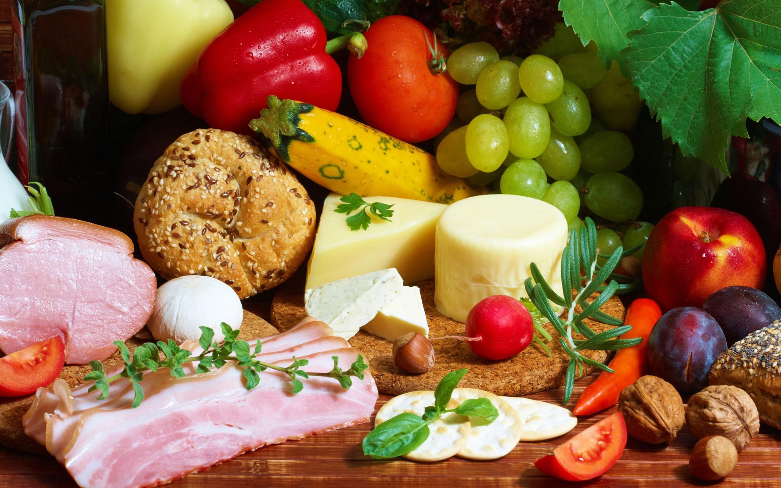 Жителям Тверской области дали рекомендации, как выбирать свежие продукты