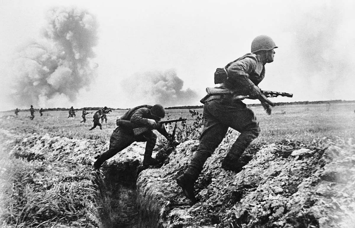 В Твери открыласьфотодокументальная выставка «Бессмертный полк. Эпизоды войны»