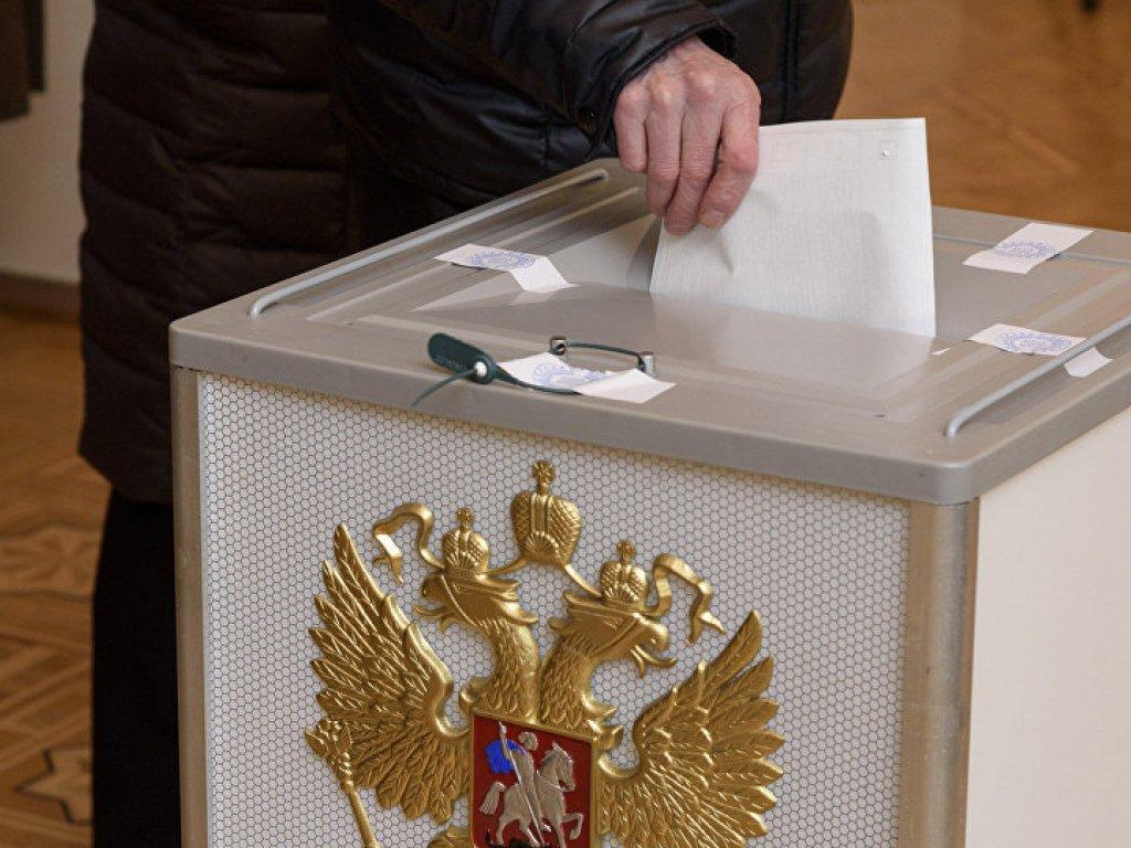 Новости голосования: события второго дня