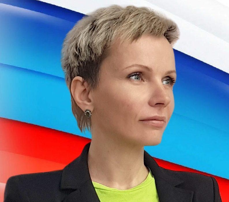 Наталья Баданова: я пойду голосовать