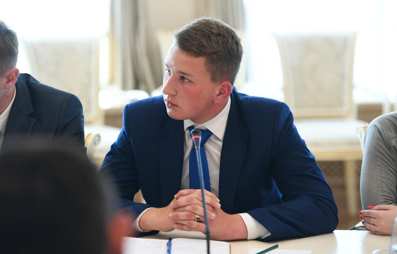 Ахмет Багаутдинов: экологическая экономика - явление относительно новое