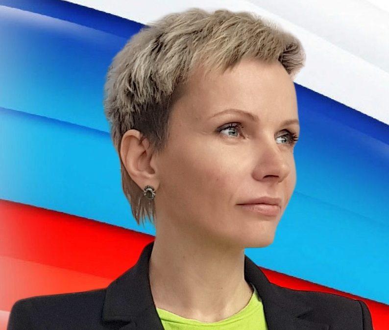 Наталья Баданова: необходимо с детского сада вводить занятия по экологии