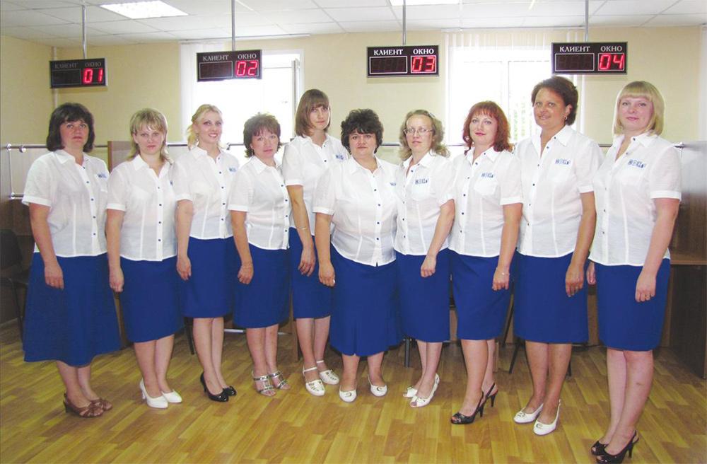 Десятилетие создания МФЦ отметили в районе Тверской области
