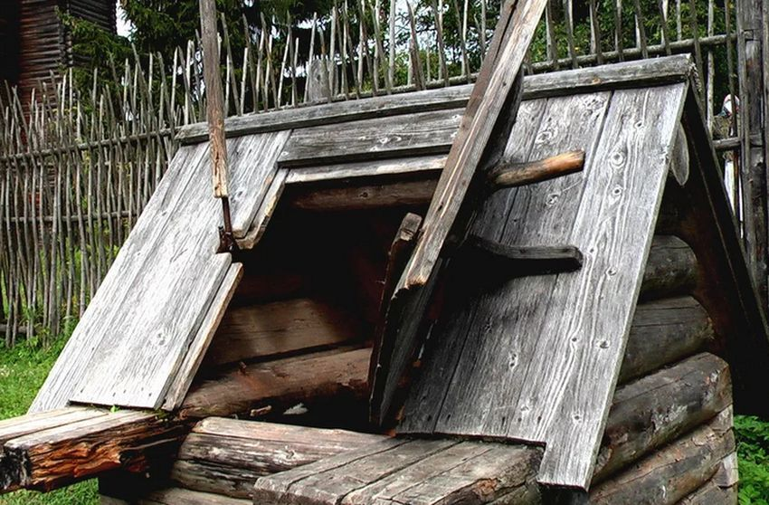 В Тверской области чистка колодца обернулась трагедией