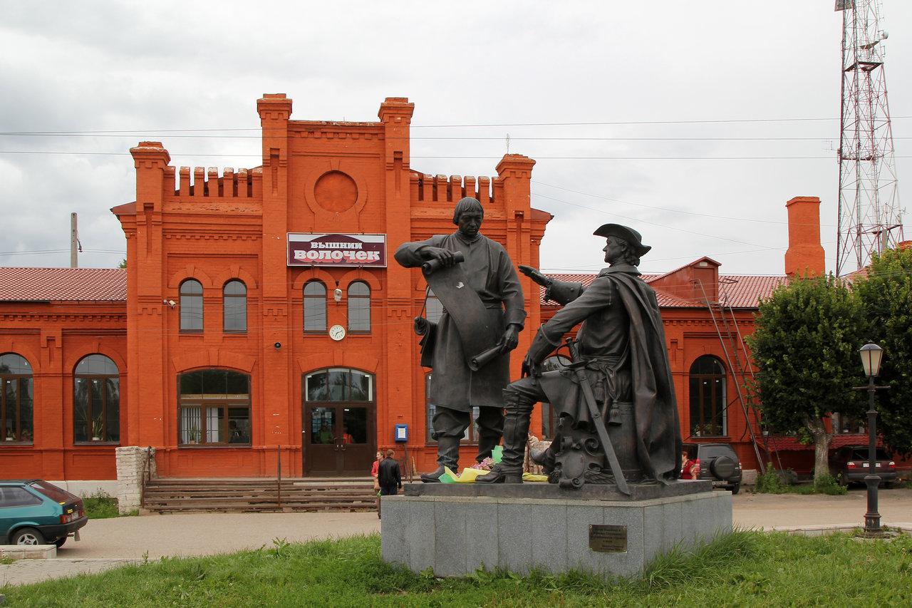 В Тверской области отмечают День округа