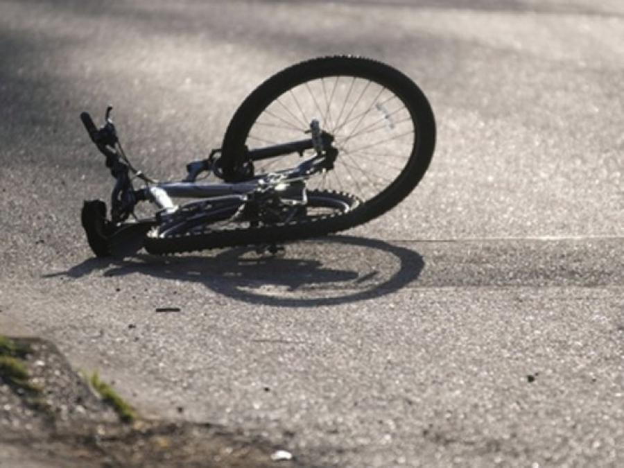 Водитель иномарки сбил 13-летнюю велосипедистку в Тверской области