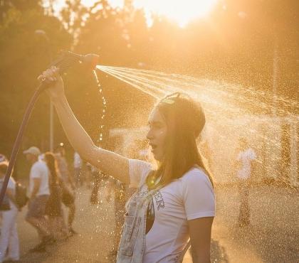 Тверскую область ждёт жаркая неделя