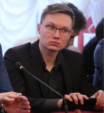 Павел Закрепин: «Развивать экологическое сознание будет молодежь»
