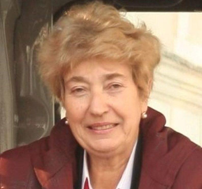 """Римма Золотарёва: мы добивались признания статуса """"детей войны"""" с 2007 года"""