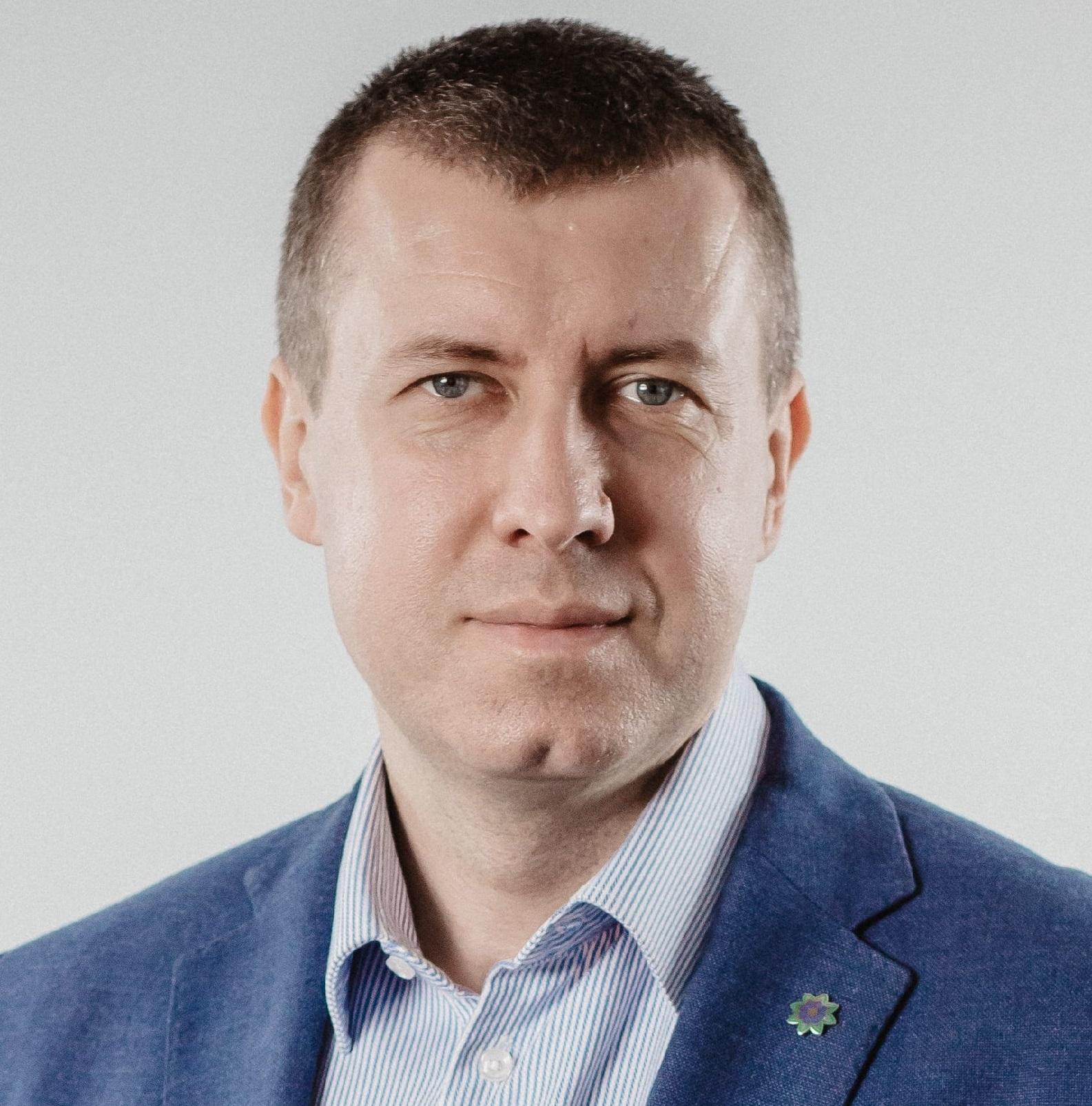 Константин Майков: «Экологические проекты - это не только сохранение природы»