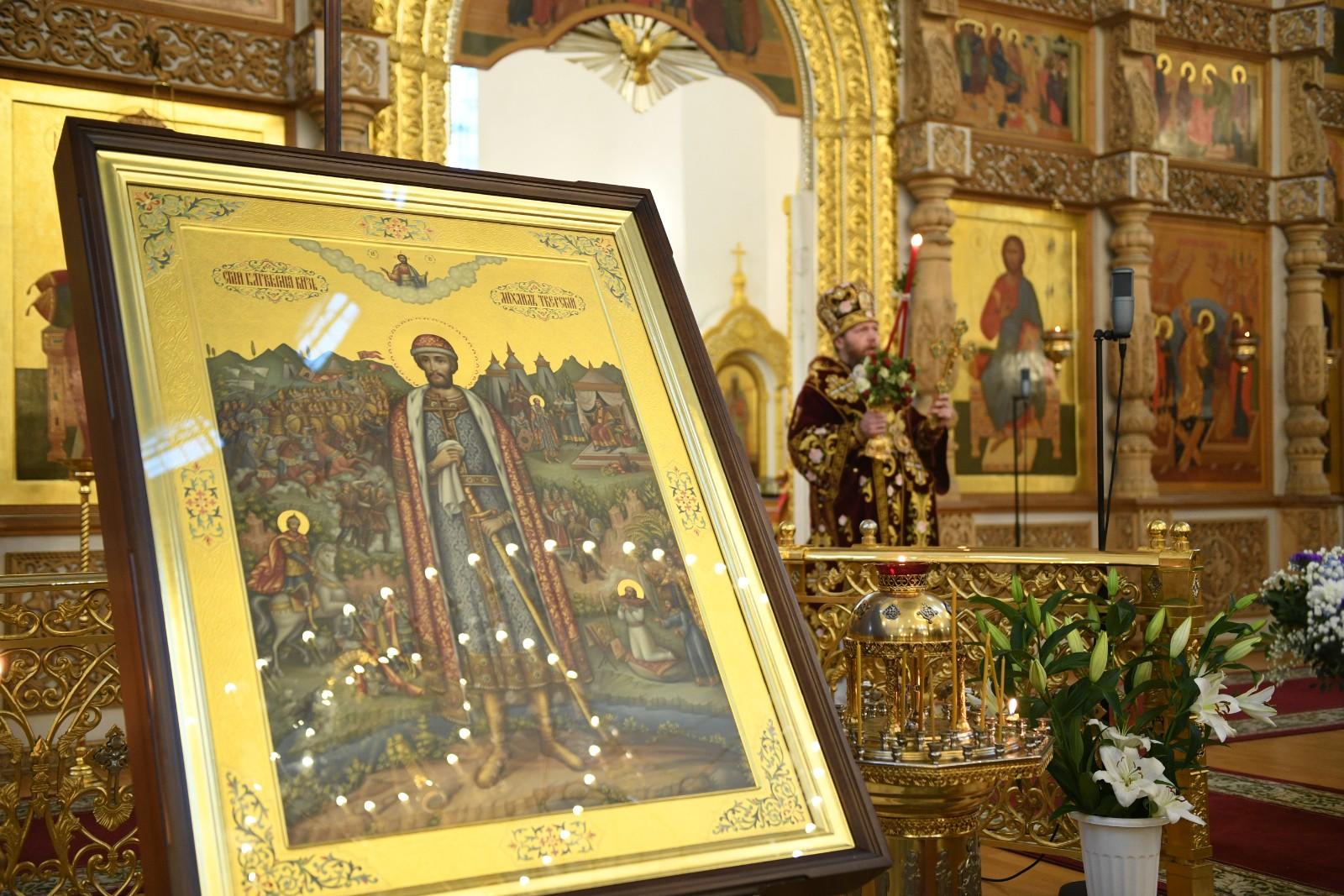 Святые, праведные и благоверные: главные имена православной истории Тверской земли