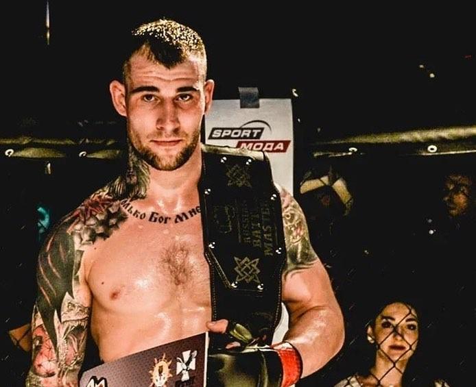 Боец из Твери сломал ногу экс-чемпиону GFC