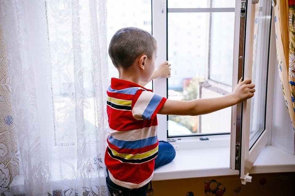 МВД по Тверской области предупреждает об опасности для детей