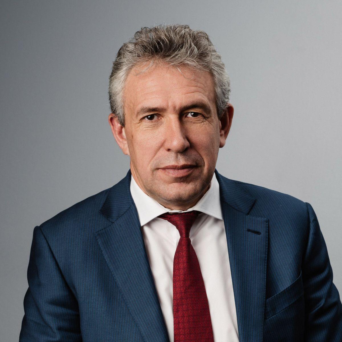 Сергей Горьков: Завод в Кимрах поможет импортозамещению в сфере геологоразведки