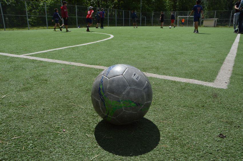 За звание чемпиона Твери по футболу будут бороться пять команд