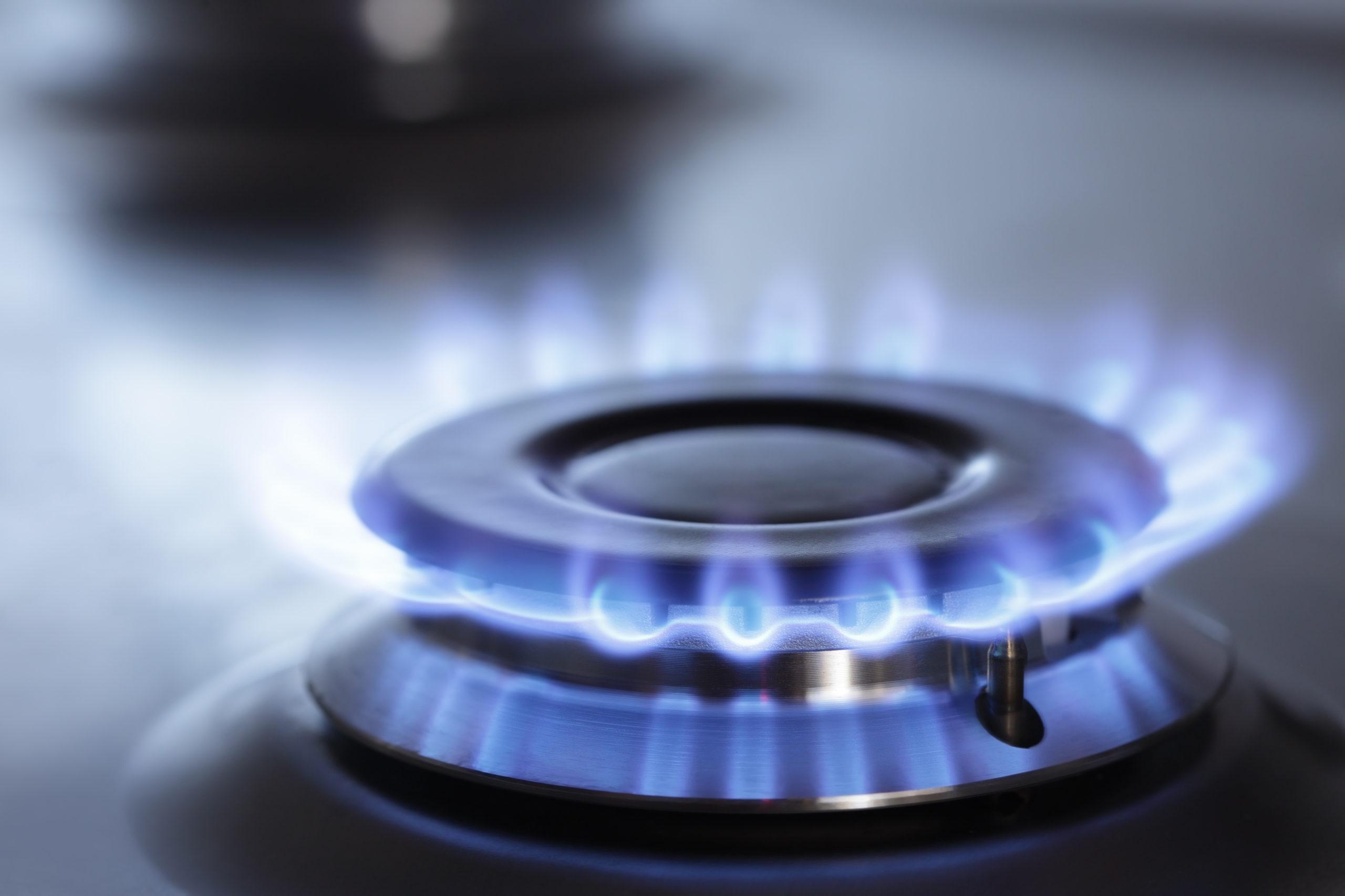 Стало известно, насколько подорожает газ в Тверской области с 1 августа