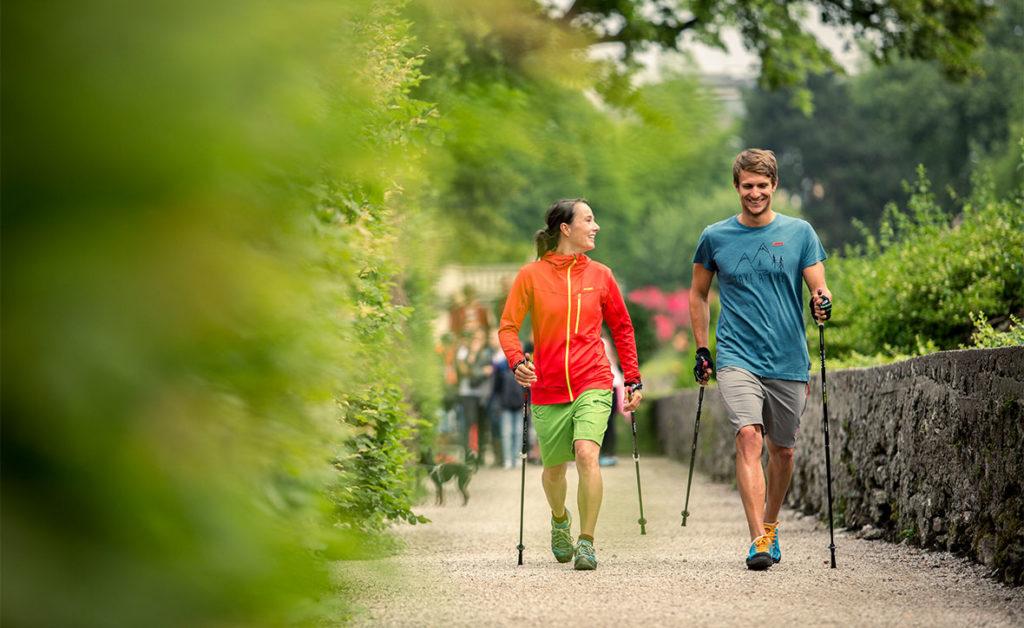 ВТверской области состоится региональный этап соревнований «Северная ходьба – новый образ жизни»