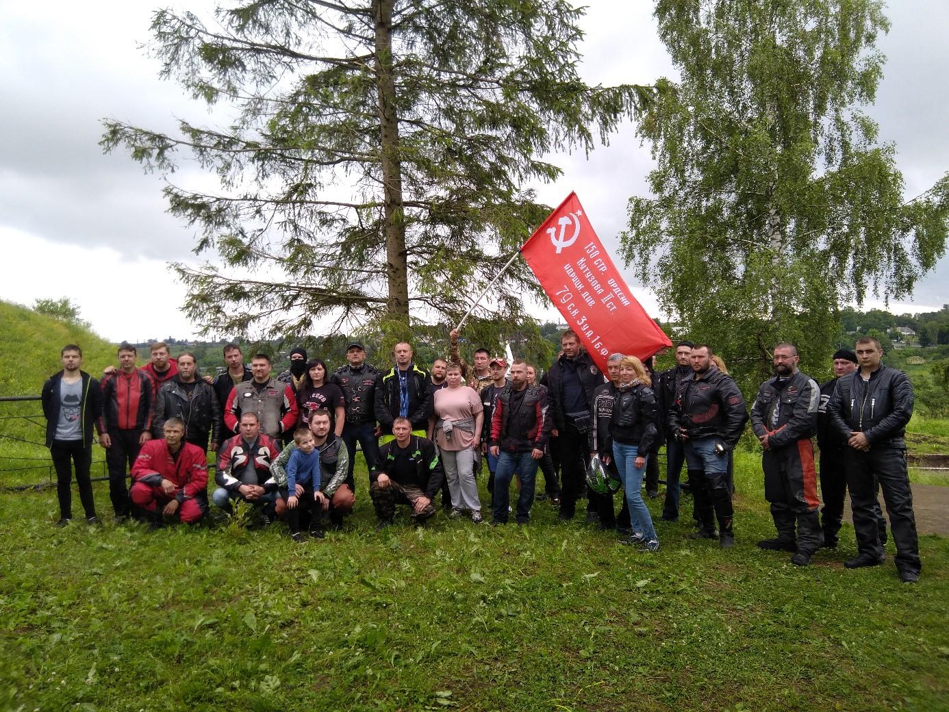 Дорогами Калиниского фронта: Ржев - город воинской славы