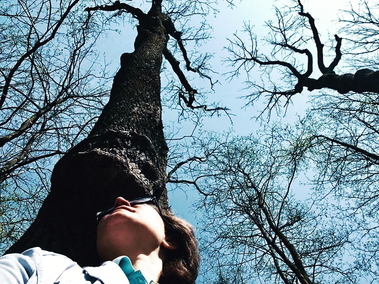 Колонка главного редактора журнала «Тверьлайф» Юлии Овсянниковой: о фотографии и не только
