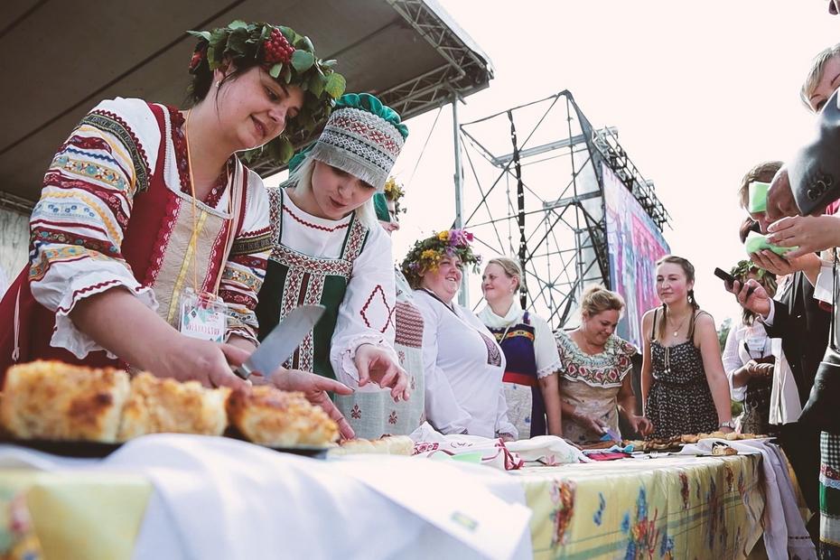 В Тверской области фестиваль карельского пирога «Калитка» перенесли на следующий год