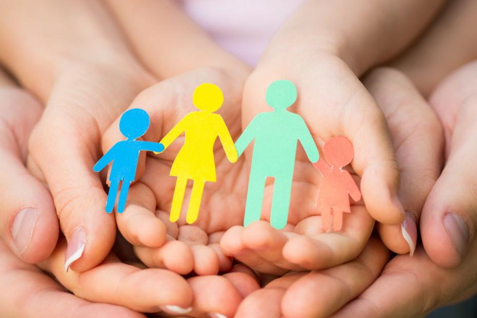 В Лихославльском районе начала работу «Школа приемных родителей»