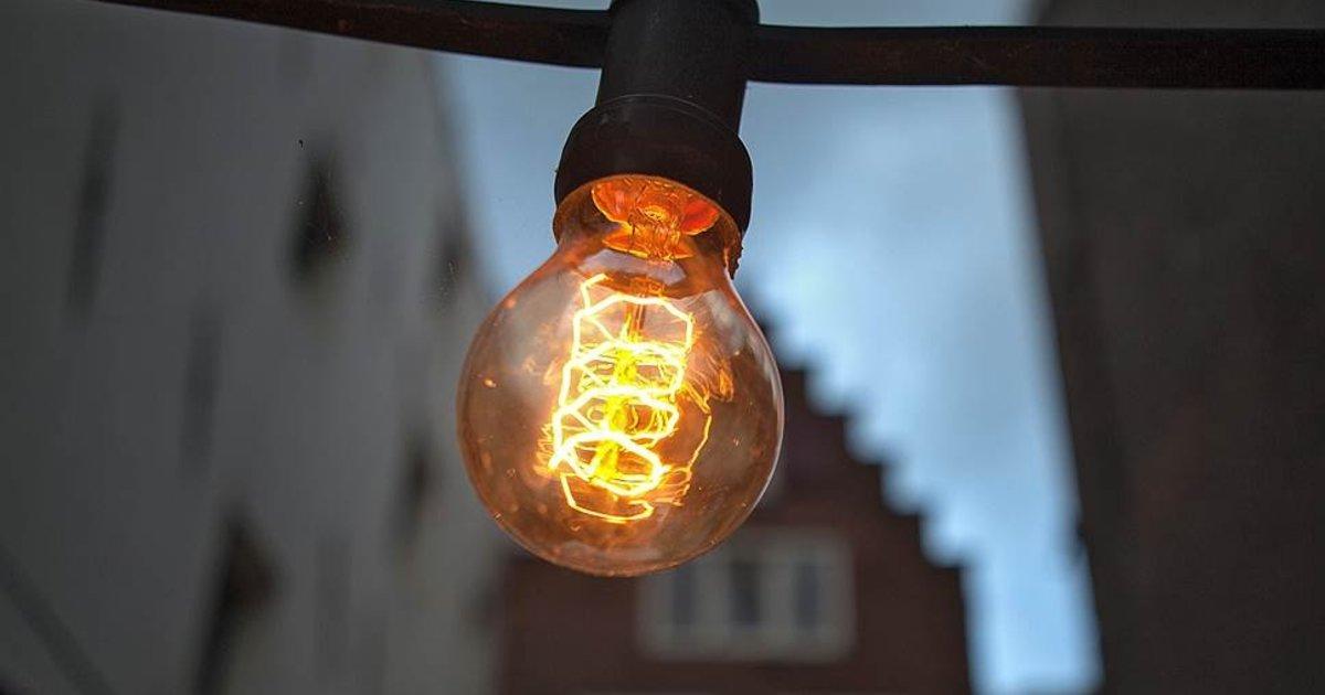 На следующей неделе в Твери будут отключать свет