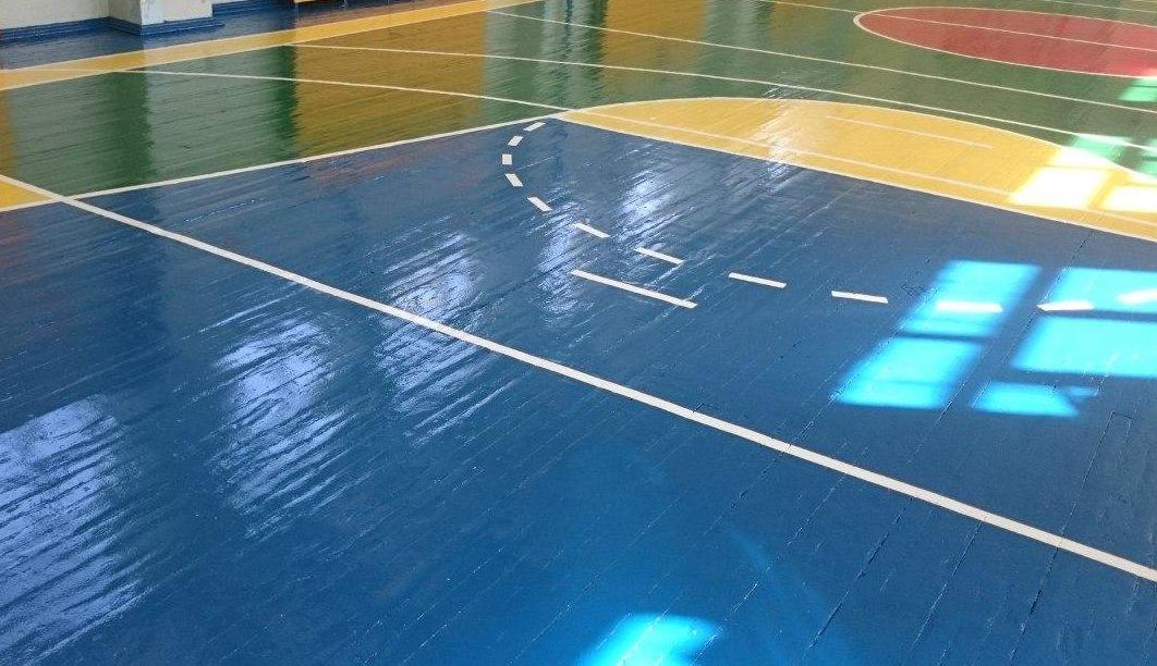 В Красном Холме отремонтируют залы детско-юношеской спортивной школы