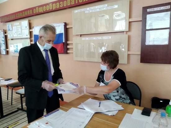 Политики и общественники оценили организацию голосования в Тверской области