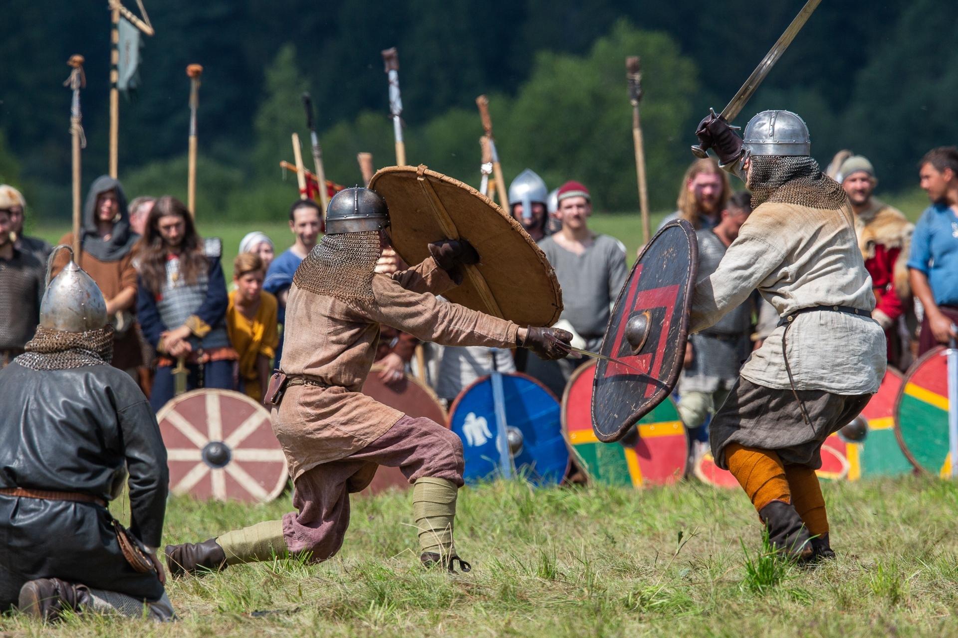 Фестиваль «Былинный берег»  всё-таки пройдет в Тверской области