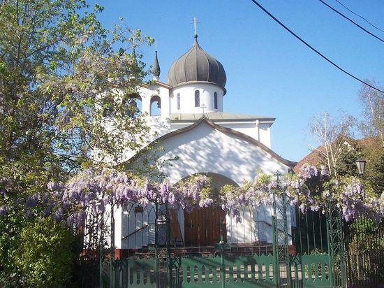 В православной церкви в Чили прошла панихида по тверскому дворянину Андрею Кушелеву