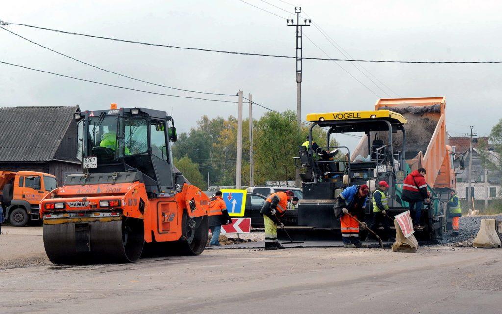 Игорь Руденя:  В 2019 году в Тверской области было введено в эксплуатацию 476 километров дорог