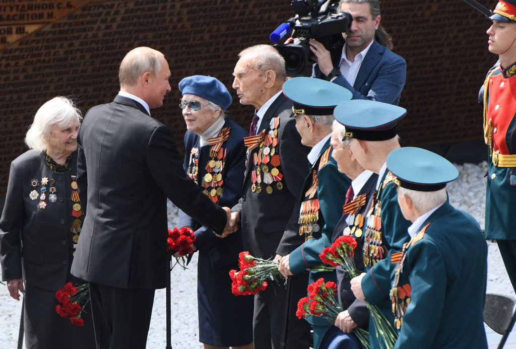 Названы ключевые позитивные события июня в Тверской области