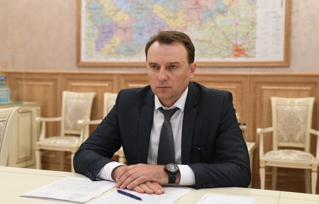 Более 35миллионов рублейнаправили на ремонт дорог района в Тверской области