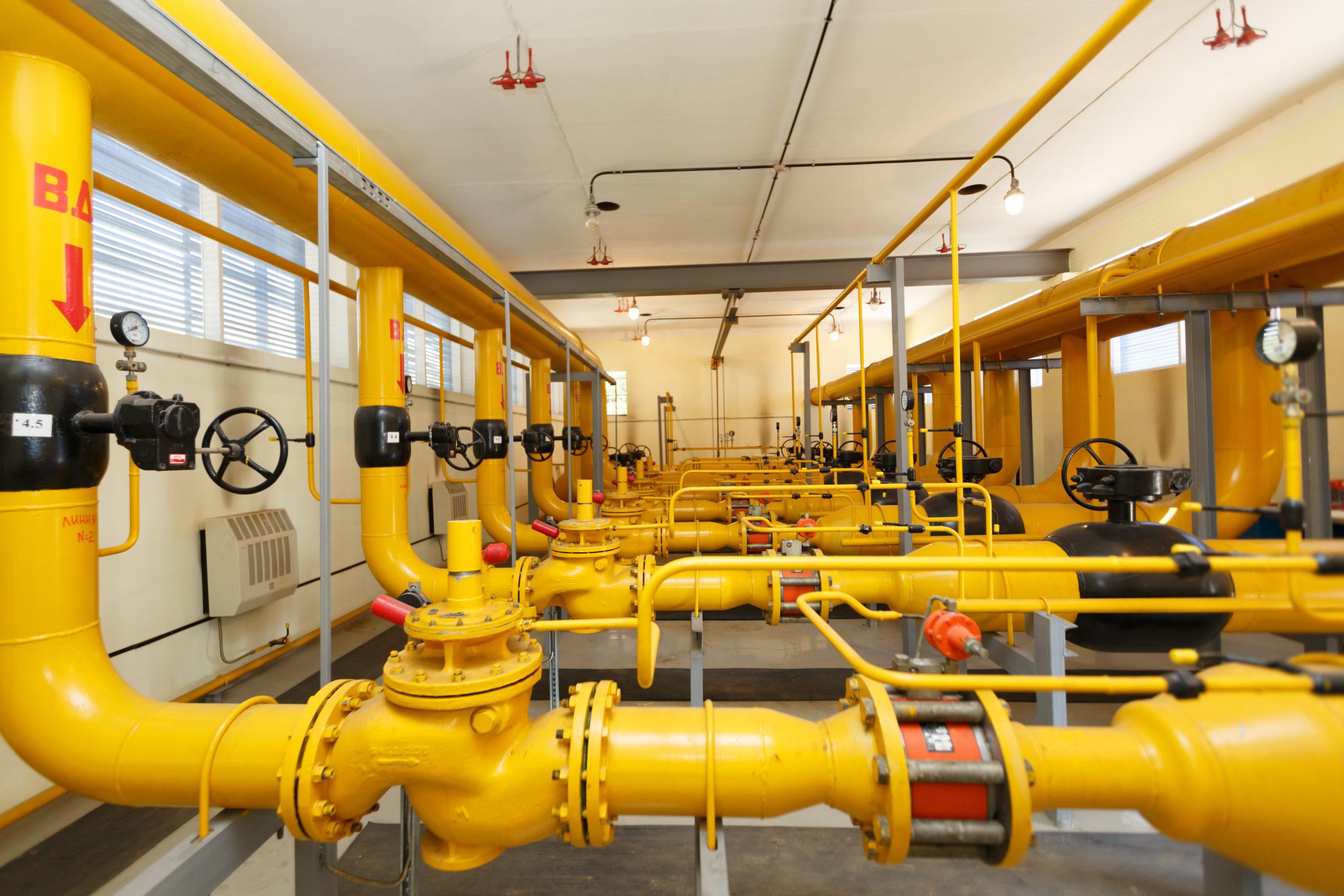Нелидовский городской округ готовится к газификации