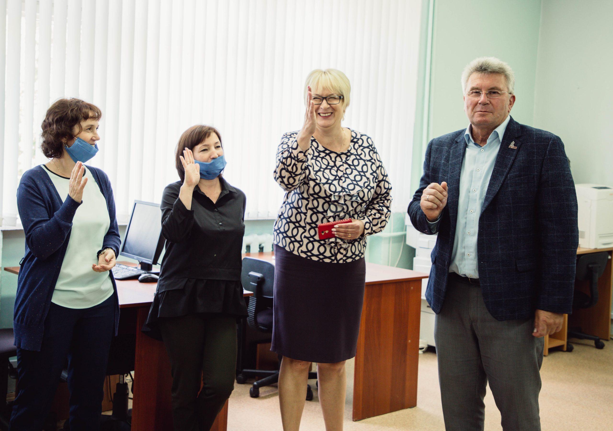 В ближайшие два года в школах Ржева пройдет большой ремонт