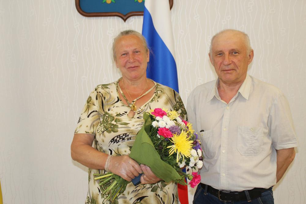 Радости, трудности — всё пополам: Семейная пара из Тверской области рассказал об успехе совместной жизни