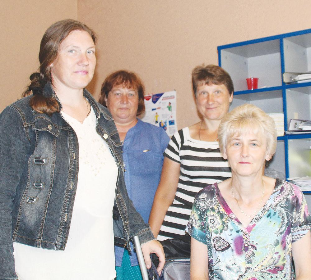 Почтальонов в Тверской области поздравили с профессиональным праздником