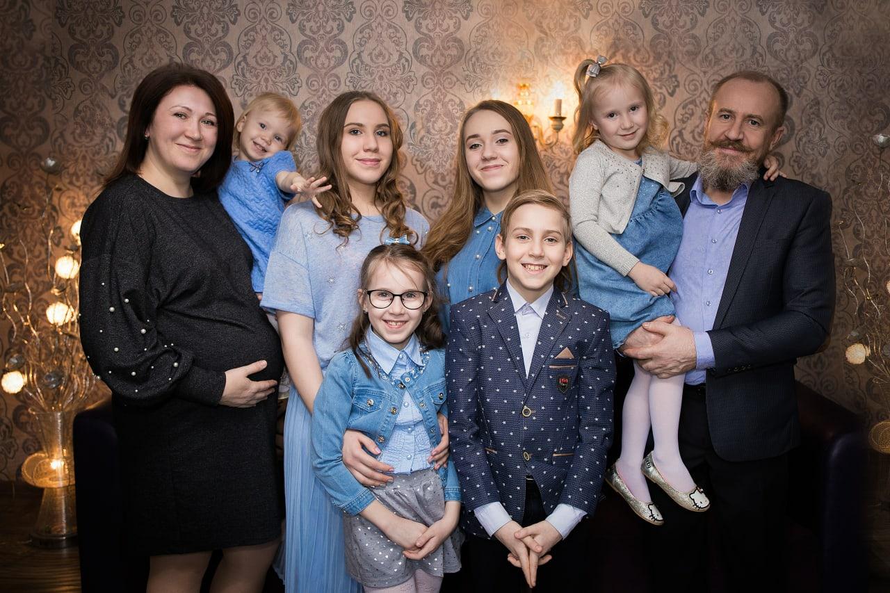Откровенно о семейном счастье: В Тверской области подвели итоги конкурса