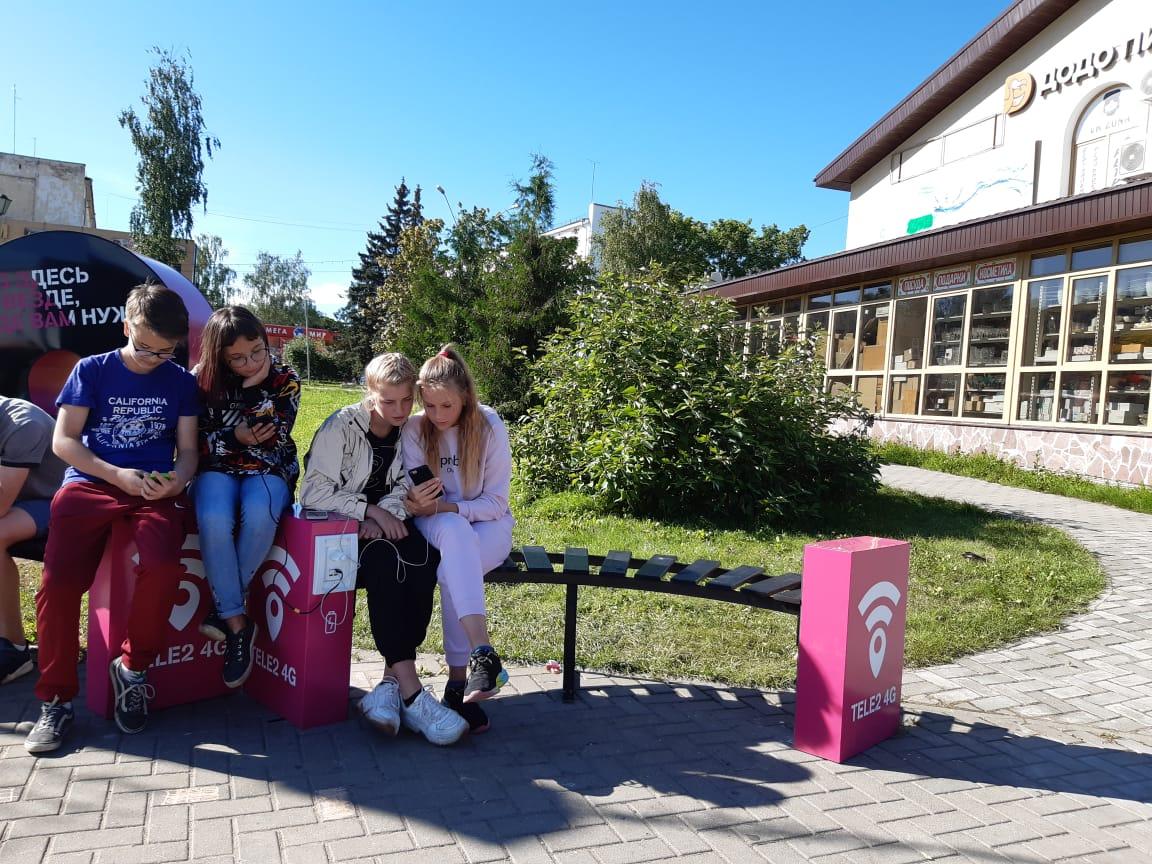 В Тверской области появилась новая арт-площадка