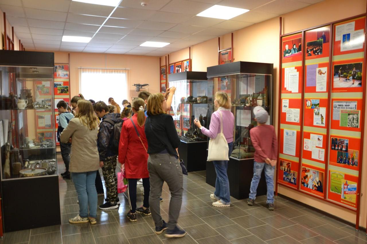 В Ржеве открылся Центр патриотического воспитания