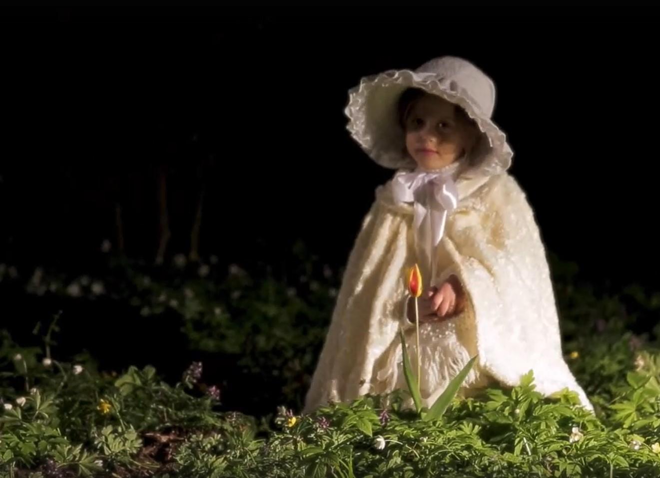 Выставка кукол-героев картин Венецианова открылась в Тверской области