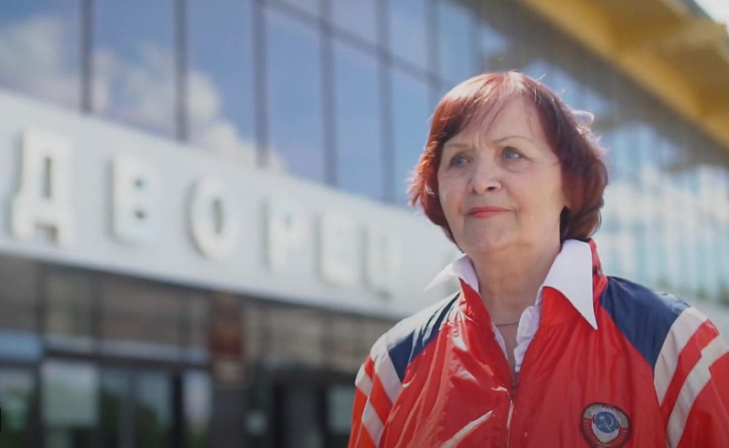 Спорткомитет Тверской области опубликовал видеофильм «Олимпиада – 80. Взгляд из Калинина»