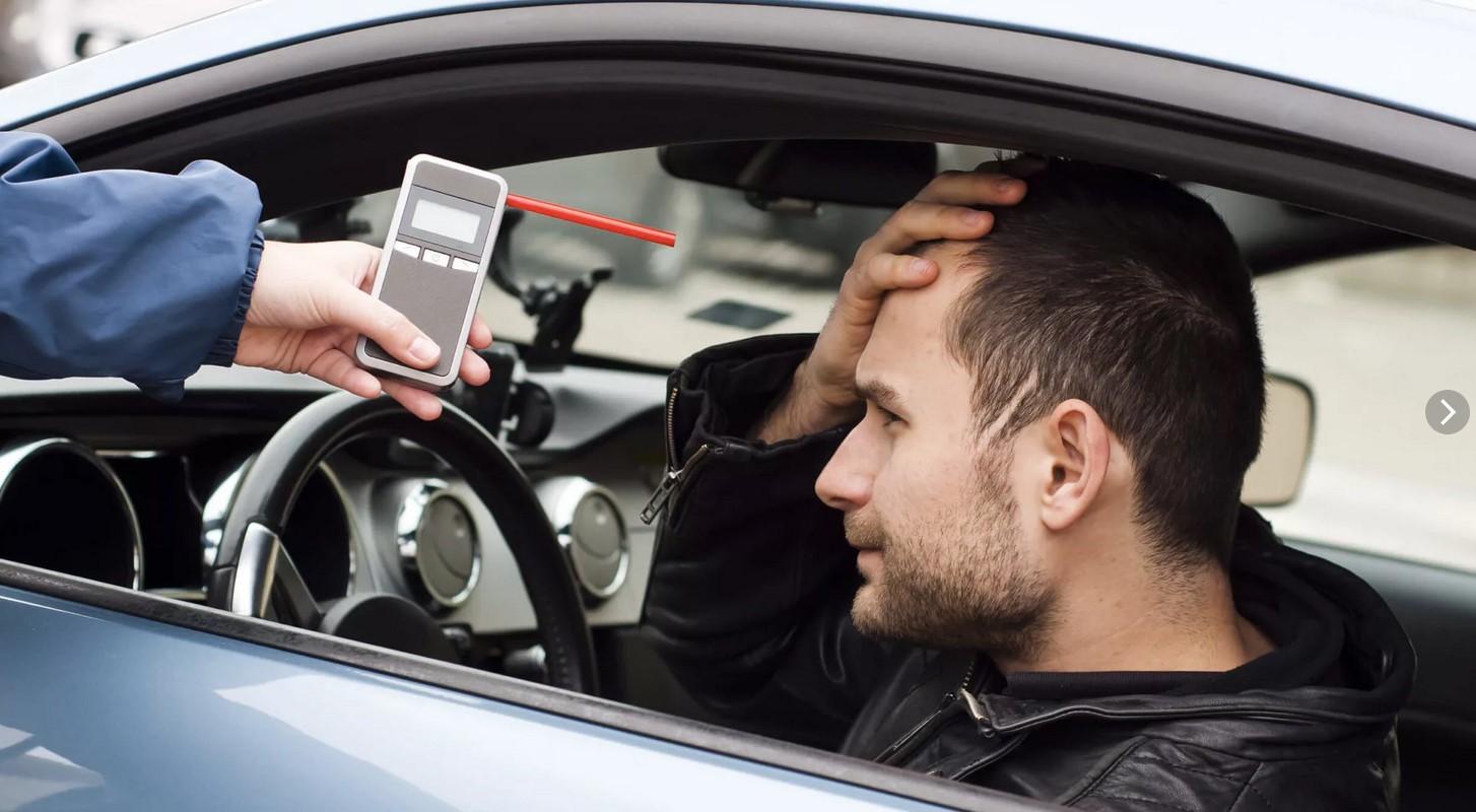 Контроль трезвости проходит на дорогах Тверской области