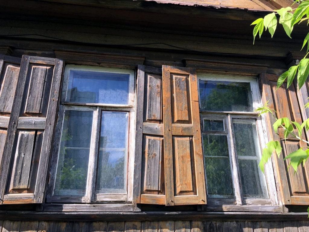 Том Сойер Фест ищет леса и стремянки для восстановления старинного дома в Твери