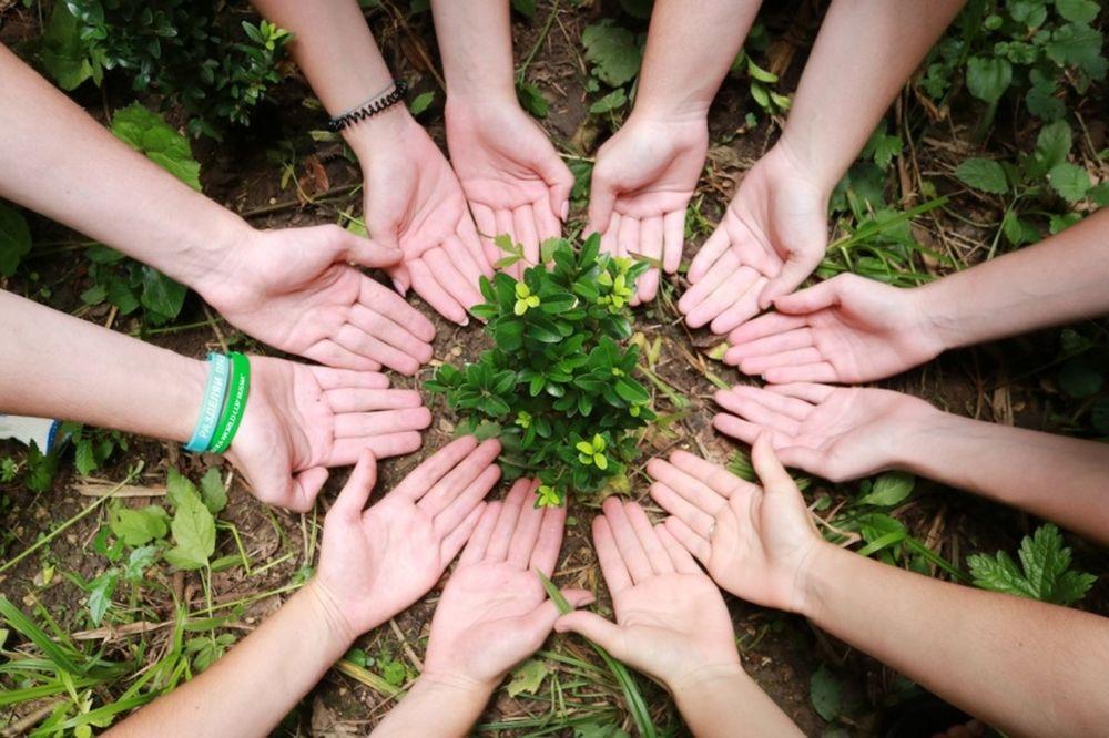 Добровольцы Тверской области могут побороться за звание лучшего эковолонтерского отряда