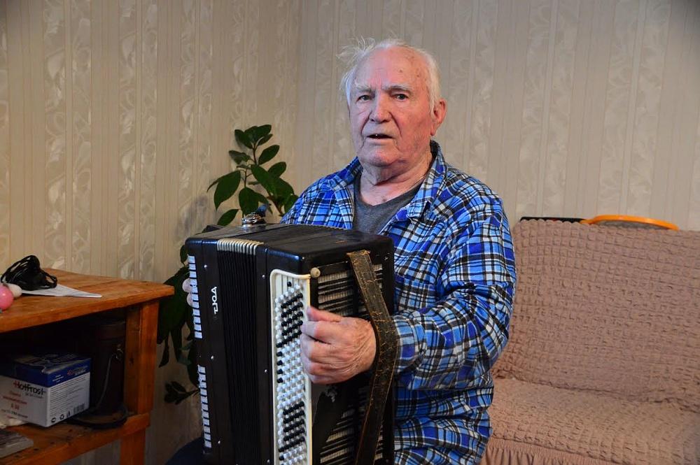 В Твери участник Великой Отечественной войны отметил вековой юбилей