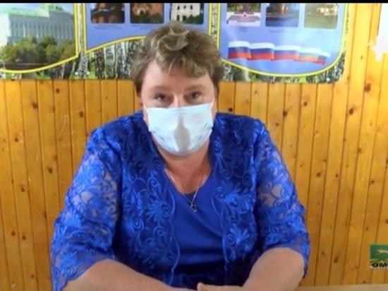 Председатель избирательного участка района в Тверской области рассказала о ходе голосования 1 июля