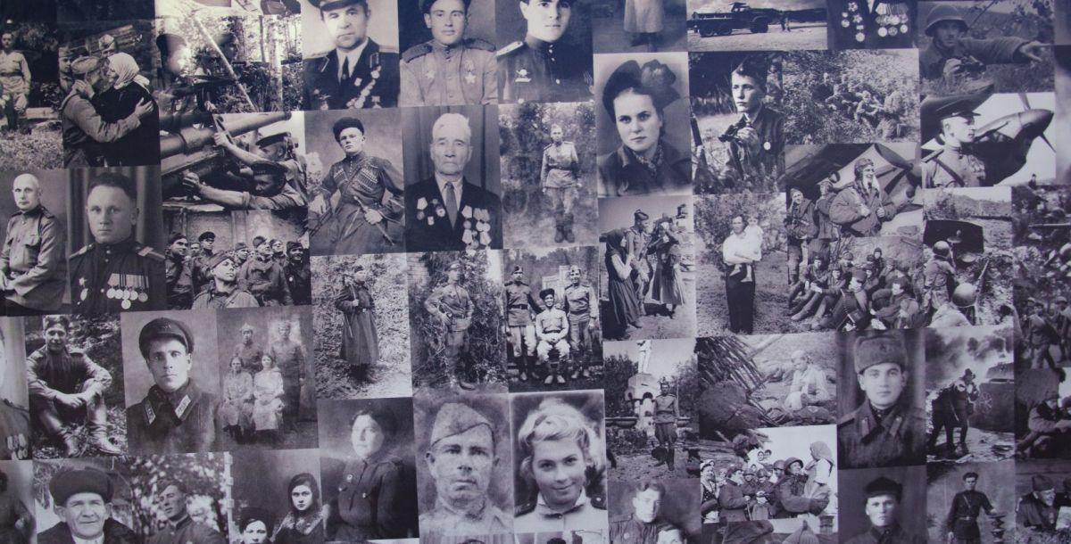 Школьники Тверской области сняли фильмы о героях Великой Отечественной войны