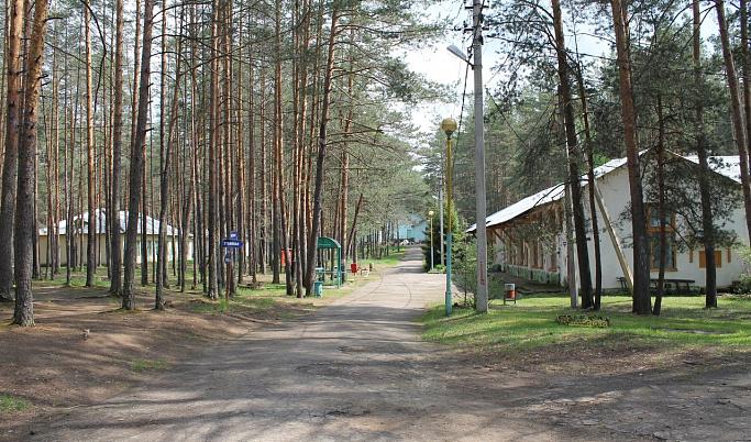 Оздоровительный лагерь «Чайка» в Тверской области начинает работу