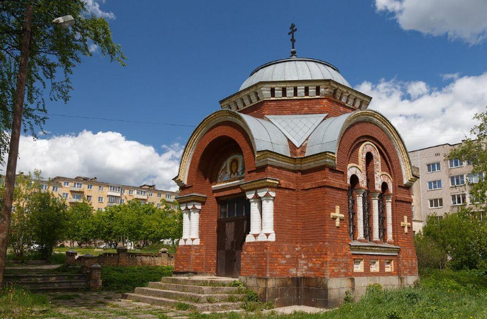Библиотекари рассказали историю Поминальной часовни в Тверской области